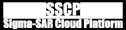 Sigma-SAR Cloud Platform -SSCP-